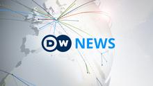 DW News Sendungslogo