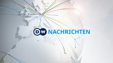 DW Nachrichten Sendungslogo