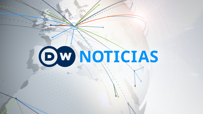 DW Noticias Sendungslogo
