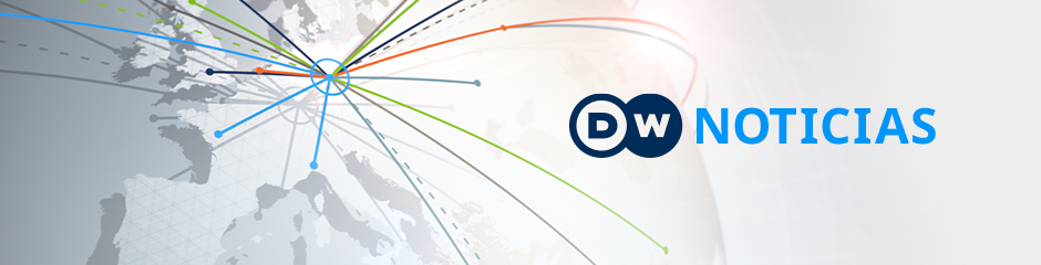 DW Noticias Program Guide Themenheader