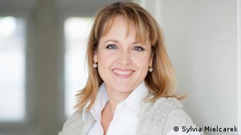 Jasmine Dünker (Sylvia Mielcarek)