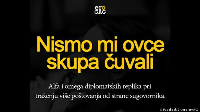 Facebook Gruppe eroGAG (Facebook/Gruppe eroGAG)