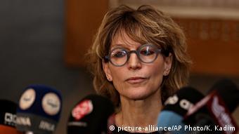 Agnes Callamard'ın Türkiye'deki temasları 3 Şubat'a kadar sürecek