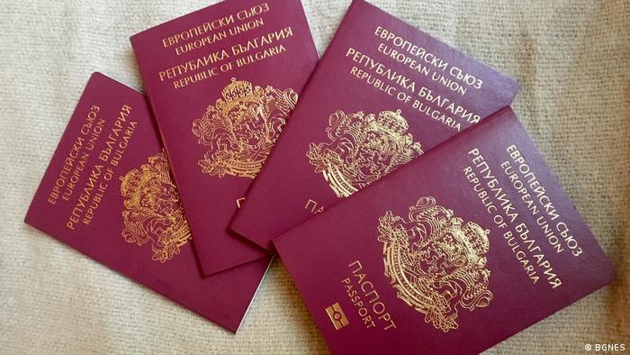 Opinion: Golden visas and passport trade undermine EU