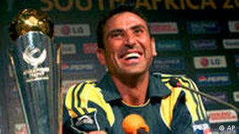 Younus Khan pakistanischer Cricketspieler