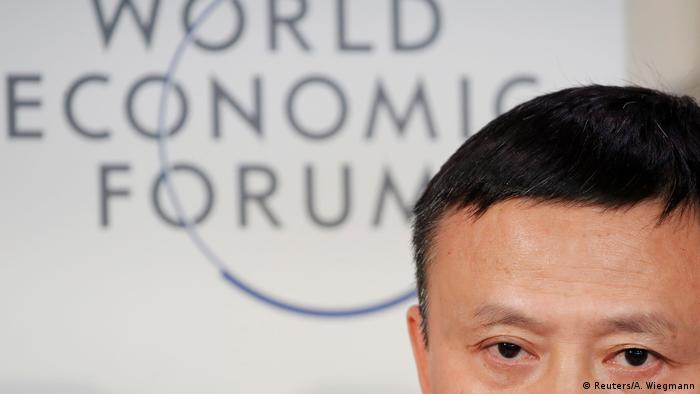 Insight Davos 2019 World Economic Forum (WEF) annual meeting