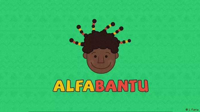 App Alfabantu (Reprodução)