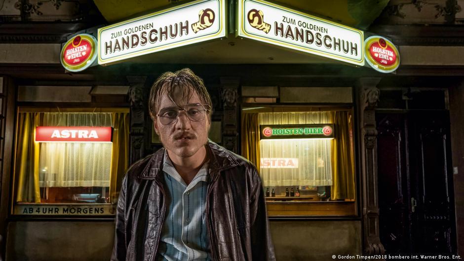 Filmfestival Berlinale 2019 Wettbewerb   Film Der Goldene Handschuh   The Golden Glove