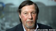Vizepräsident des Internationalen Auschwitz Komitees Christoph Heubner
