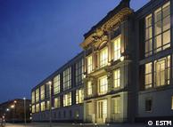 Бизнес-школа ESMT в Берлине была основана в 2002 году
