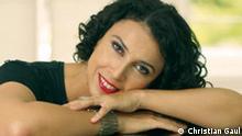 Paula Morelenbaum, brasilianische Musikerin