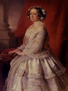 Großfürstin Marija Pawlowna