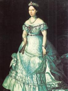 Prinzessin Wilhelmina Sophie Marie Luise von Oranien-Nassau
