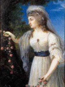 Luise Henriette Karoline von Hessen-Darmstadt
