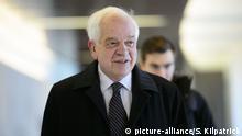 Kanadischer Botschafter in China John McCallum