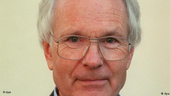 Paul Söding, Teilchenphysiker (Foto: AP)