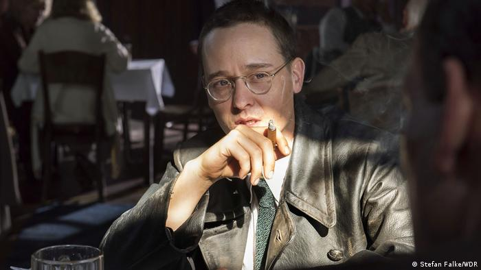 Filmfestival Berlinale 2019 Berlinale Special | Film Brecht (Stefan Falke/WDR)