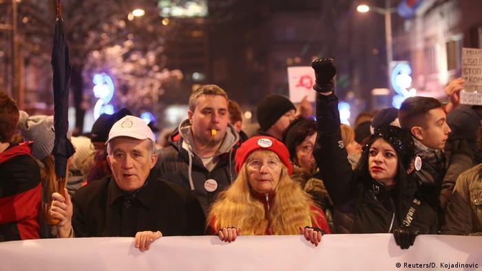 Beograd, 26. januar