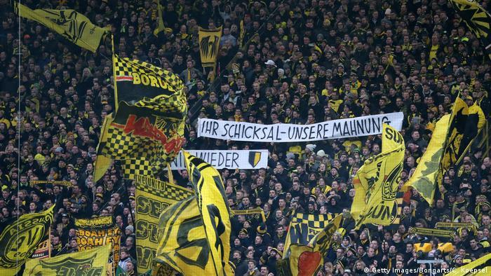 Fußball Bundesliga | 19. Spieltag | Borussia Dortmund - Hannover 96 (Getty Images/Bongarts/C. Koepsel)