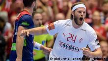 Dänemark Handball WM | Finale Dänemark - Norwegen