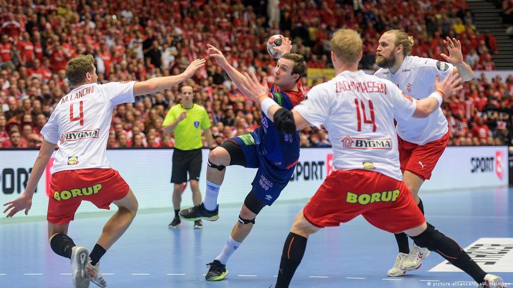 Denmark wins first world handball title, beating Norway | News ...