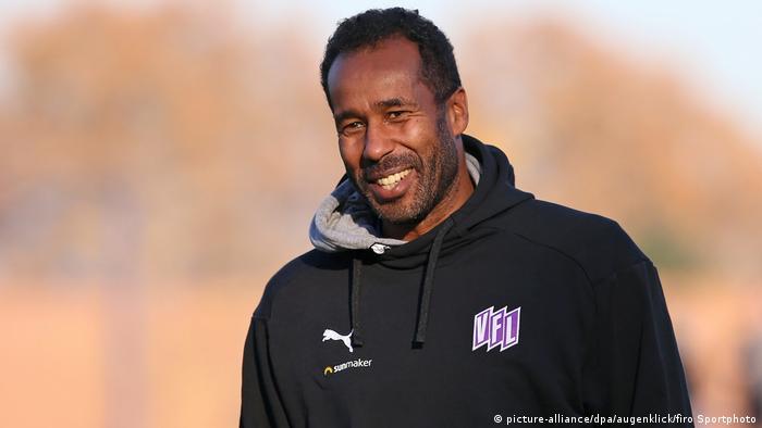 Daniel Thioune, Trainer VfL Osnabrück