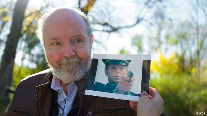 Ator Michael Moriarty 40 anos depois da série Holocausto