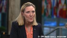 Interview mit Andrea Thompson, Unterstaatssekretärin für Rüstungskontrolle und internationale Sicherheitsfragen