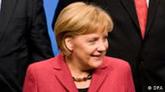 Angela Merkel (Foto: AP)