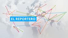 DW El reportero (Reporter spansich) Sendungslogo