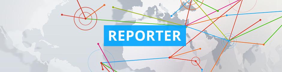 DW Reporter Program Guide Themeheader