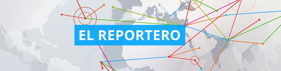 DW El reportero (Reporter spanisch) Program Guide Themeheader