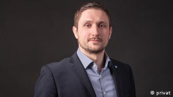 Андрей Боровик