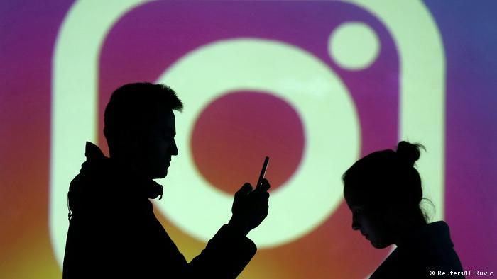 Instagram statt Facebook - für Jugendliche eine klare Sache