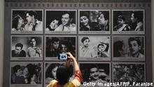 Indien Filmmuseum (Getty Images/AFP/P. Paranjpe)
