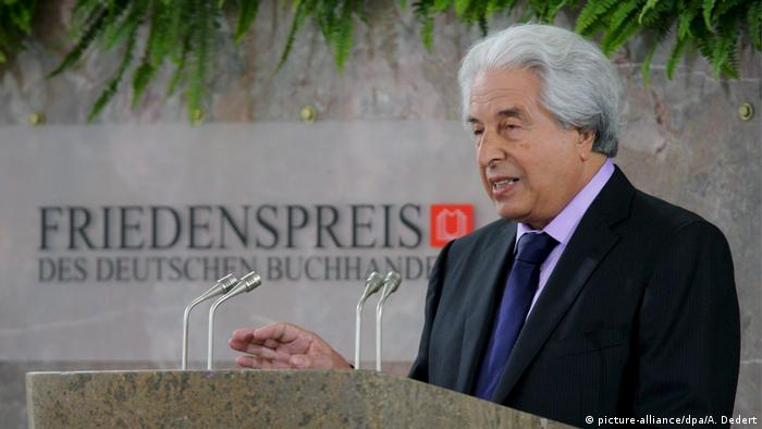 Saul Friedländer - Friedenspreis des Deutschen Buchhandels