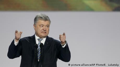 Порошенко: Після отримання Javelin на Донбасі зменшилося число обстрілів