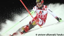 Österreich, Alpine Skiing World Cup in Schladming