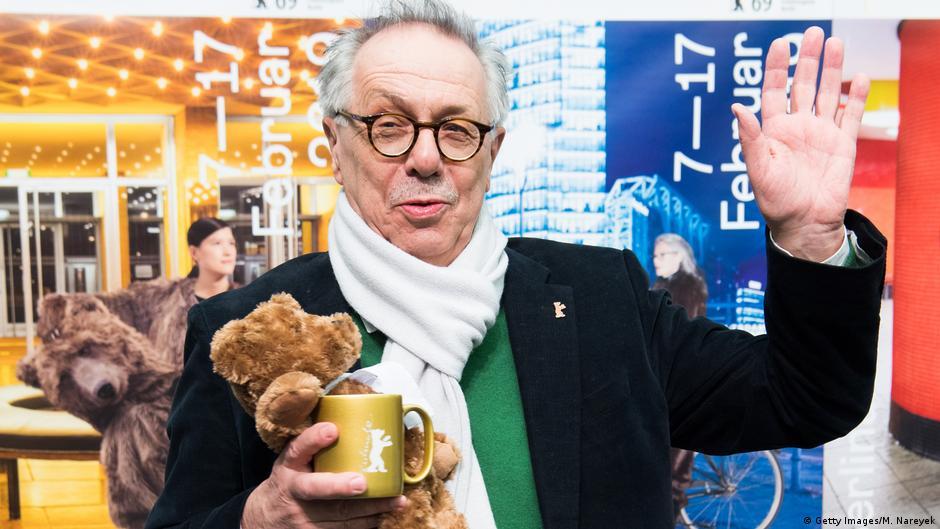 BDT 69. Pressekonferenz der Internationalen Filmfestspiele Berlinale