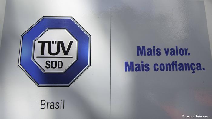 TÜV Süd no Brasil