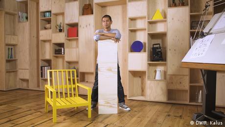 Tutorial Reihe How To Bauhaus