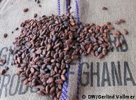 """""""Opec für Kakao"""" - Erzeuger wollen Mindestpreis"""