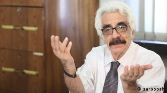 Fariborz Raisdana iranischer Wirtschafsexperte