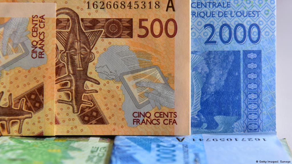 Africa S Cfa Franc Colonial Relic