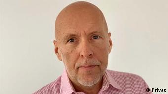 Gastkommentator Volker Weber