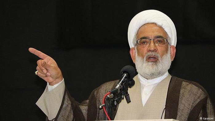 دادستان کل ایران گفت: باید معلوم باشد کسی که دادهای در فضای مجازی میگذارد کیست و کجاست