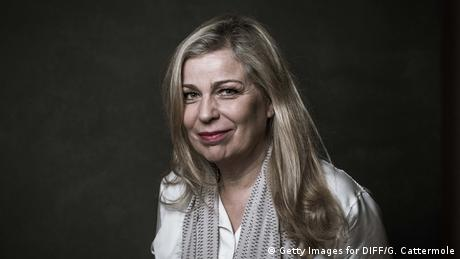 Lone Scherfig (Getty Images for DIFF/G. Cattermole)