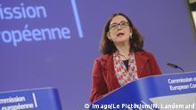 Freihandelsabkommen EU - Japan JEFTA Malmstöm