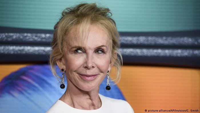 Trudie Styler (picture-alliance/AP/Invision/C. Smith)