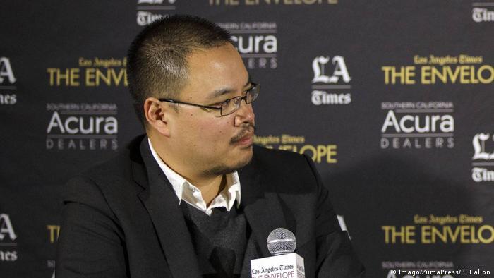 Justin Chang (Imago/ZumaPress/P. Fallon)